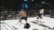 In For The Kill Knockouts Mma Highlights Subs Ufc Reel Pride Wec Dream K1 Ko Hd 2010 Cagerage