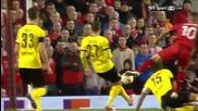 14.04.16 Ливърпул - Борусия Дортмунд 4:3 Лига Европа