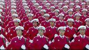 2 Вау-у-у-у -убийственная- Красота -катюша- - на китайском языке - Youtube