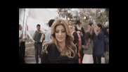 [bg превод] Sarit Hadad - Meachelet Lecha (i`m wishing you) official clip