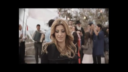 [bg превод] Sarit Hadad - Meachelet Lecha (i`m wishing you) official clip
