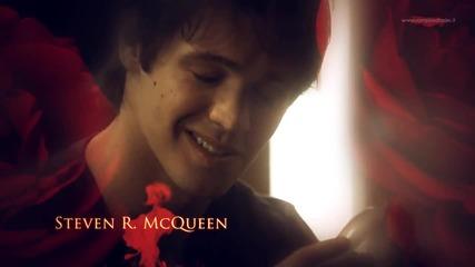 The Vampire Diaries Opening Credits Hd (full Cast) Season 2 (+subs)