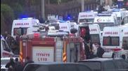 Turkey: At least seven dead as explosion rocks Diyarbakir