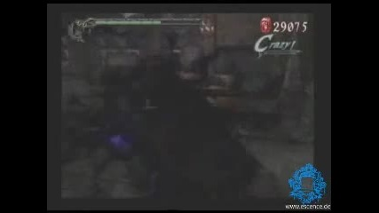 Devil May Cry 3 - 07 - Mission 7 Part 2/3