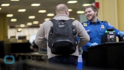 2 TSA Officers Fired After Plotting to Grope Attractive Men, Police Say