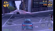 Gta Iii for Android - my mod (part1)