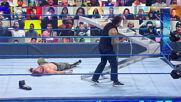 AJ Styles vs. Sami Zayn: SmackDown, Sept. 18, 2020