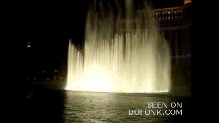 Las Vegas - Сън Или Реалност ?!