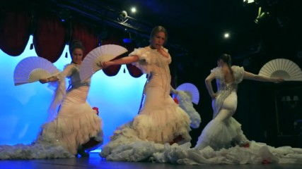 Страстта от която се ражда фламенко -1 (