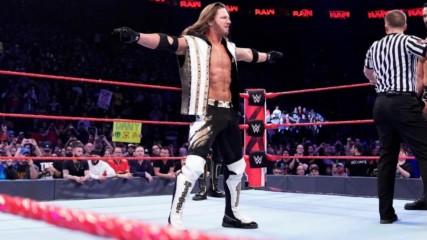RAW becomes Phenomenal: WWE Now India