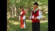 Георги и Калина Германови- Я ми излезте българи