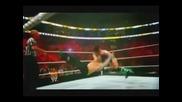 Jeff Hardy vs. Cm Punk custom promo