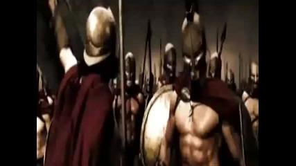 300 Manowar Hail and Kill