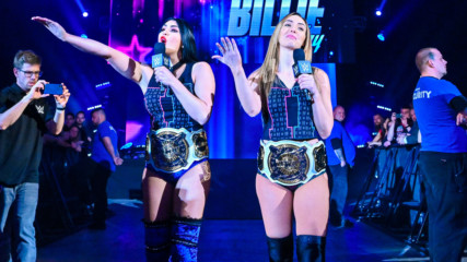 The IIconics on what they really think of Magdeburg, Germany