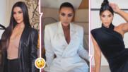 Кание Уест иска да става президент, но как би изглеждала Ким Кардашиян като първа дама?