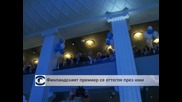 Финландският премиер Катайнен иска да се оттегли