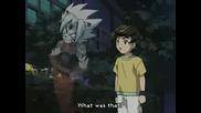 Onmyou Taisenki Episode 5