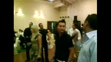 Танцов Състав Шам И Орк.кристали На Сватба