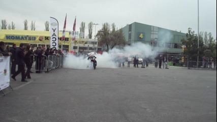 fair motor show 2012 (пловдив) (part 3)