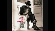 John Lee Hooker - Rainy Day