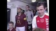 Thierry Henry funny humour