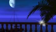 Лунна светлина ... ( Vanessa Mae and Djivan Gasparyan)
