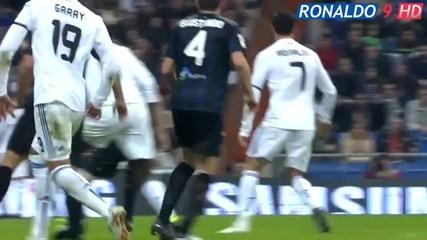 Cristiano Ronaldo compilation 2010-2011