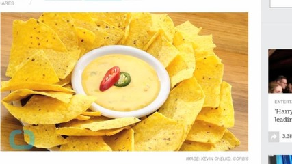 Trail of Snacks Lead Police to Robbery Suspect Covered in Nacho Cheese