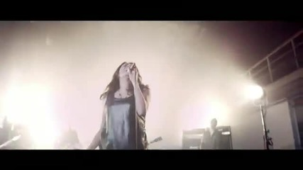 Within Temptation - Faster Official Video 2011 Hd Превод