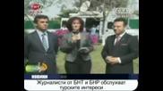 Журналисти от Бнт и Бнр обслужват турски интереси