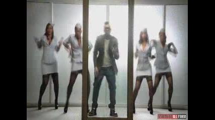 Латино - Денс Видео Микс 2011- ( Dj Tesko )