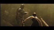 Rhona Mitra - Doomsday - Raunchy - Music Video