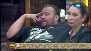 Гала обсъжда номинациите във VIP Brother с постоянните коментатори