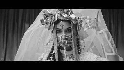 Chase & Status - International ft. Cutty Ranks ( Официално Видео )
