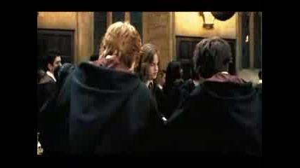 Draco & Hermione Lovestoned