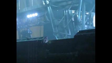 Tokio Hotel - Hey You - Oslo - Humanoid Tour 03.03.2010