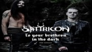 Satyricon - To Your Brethren In The Dark ( Official Audio)