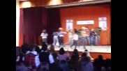 Кънтри Танц 11б