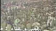 Военен парад в Либия по времето на Полковник Муамар Кадафи