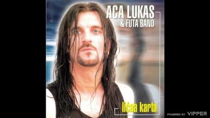 Aca Lukas - Licna karta - (audio) - 1998 Vujin Trade Line