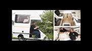 Ван Сramper мини мобилен дом