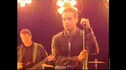Robbie Williams - Angels ( Live At T4 Spetial)