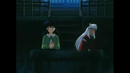 Inuyasha - Episode 4/1