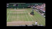 Wimbledon 2006 Федерер - Надал