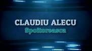 Кючек - Помпа '' Claudiu Alecu - Spoitoreasca (instrumentala)