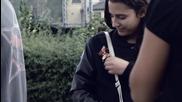 Danny Darko - Butterfly (like a) ft. Jova Radevska ( Official Video )
