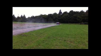 Vw Golf 3 Burnout no Vr6 Gti Mega Lustig Wow