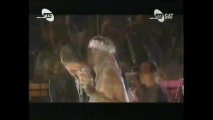 Lepa Brena - Ja nemam drugi dom, koncert na Tasu '94, www.jednajebrena_com