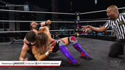 Fatal 5-Way reaches a frenzied pace: NXT TakeOver: In Your House (WWE Network Exclusive)