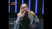 Дупнишката мадона в шоуто на Иван и Андрей (3 - та част)